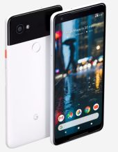 Google Pixel 2 XL Design and Display