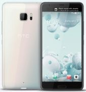 HTC u Ultra Design and Display