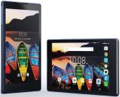 Lenovo Tab 3 8.0 Design and Display