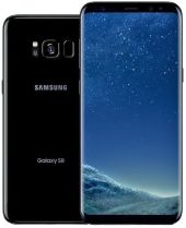 Samsung Galaxy S8 Design and Dislpay