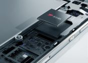 Huawei P8 Lite Processor