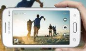 Samsung Galaxy V Plus Camera