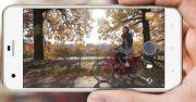 HTC Desire 10 Pro Camera