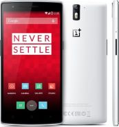 OnePlus One Design and Display