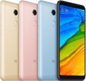 Xiaomi Redmi 5 Plus Design and Display