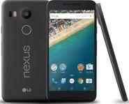 LG Nexus 5X Design and Display