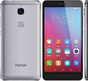 Huawei Honor 5X Design and Display