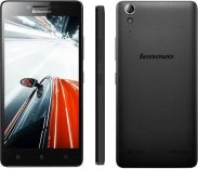 Lenovo A6000 Plus Design and Display
