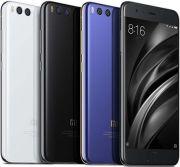 Xiaomi Mi6 Design and Display