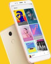 Xiaomi Redmi 5 Plus Camera
