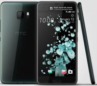 HTC U Play Design and Display