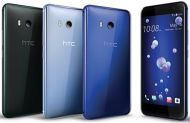 HTC U11 Design and Display