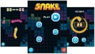 Nokia 3310 (2017) Snake Game