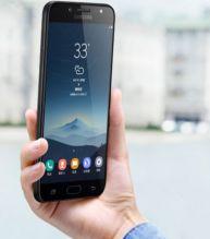 Samsung Galaxy C8 Performance