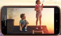 Videocon Graphite V45DB Design and Display