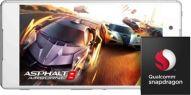 Sony Xperia Z4 Gaming Performance