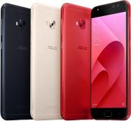 Asus Zenfone 4 Selfie Pro Design and Display