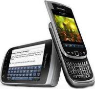 Blackberry Torch 9810 Performance