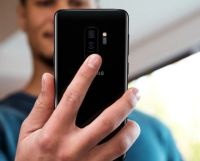 Samsung Galaxy S9 Plus Battery