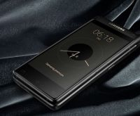Samsung Leadership 8 Design and Display