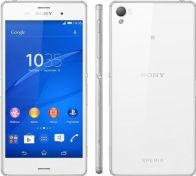 Sony Xperia Z3 Design and Display