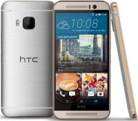 HTC One M9 Prime Design and Display