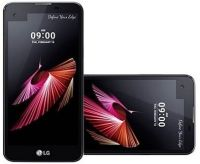 LG X Style Design and Display
