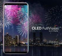 LG V30 Plus OLED Display