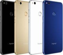 Honor 8 Lite Camera