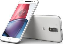Motorola Moto G4 Plus Design and Display