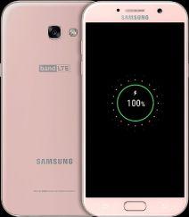 Samsung Galaxy A7 2017 Battery