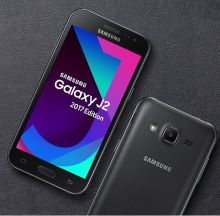 Samsung Galaxy J2 (2017) Design and Display
