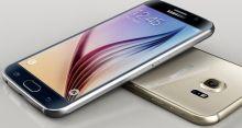 Samsung Galaxy S6 Dual Design