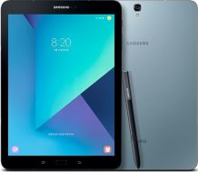 Samsung Galaxy Tab S3 Design and Display
