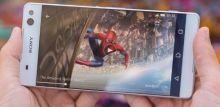 Sony Xperia C5 Ultra Dual Gaming Performance