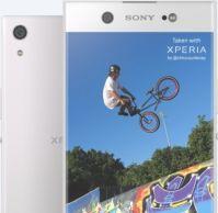 Sony Xperia XA1 Ultra Camera