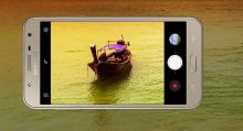 Samsung Galaxy J7 Nxt Camera