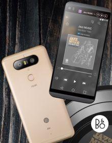 LG V34 Performance