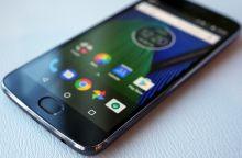 Motorola Moto G5s Performance