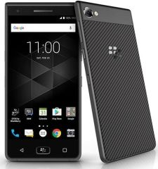 Blackberry Motion Camera