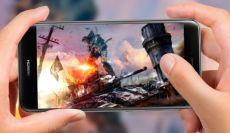 Huawei P8 Lite 2017 Gaming Performance