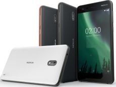 Nokia 2   Design and Display