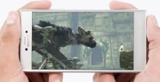 Sony Xperia R1 Gaming Performance