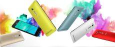 Asus ZenFone Go ZB450KL Design and Display