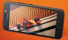 Moto E4 Gaming Performance
