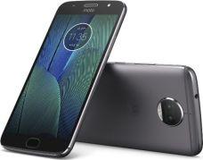 Motorola Moto G5S Plus Design and Display