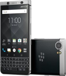 Blackberry KEYone Camera