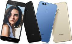 Huawei Nova 2 Plus Design and Display