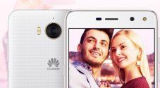 Huawei Nova Young Camera