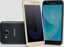 Samsung Galaxy J7 Neo Design and Display